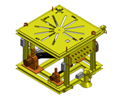 Inline Tees  (ILET) & WYEs Module