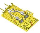 Pipeline End Template/ Manifold (PLET & PLEM)