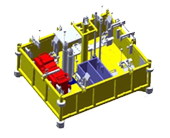 General Subsea Structures