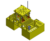 Subsea Umbilical Termination Unit (SUTU)